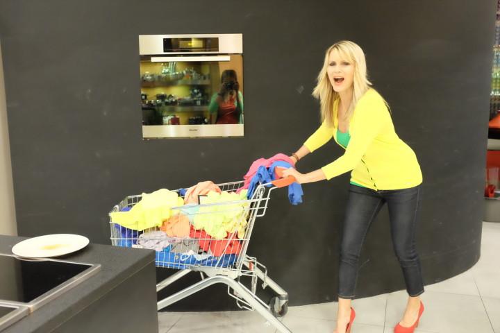 Už viem, prečo by sme mali nakupovať čo najčastejšie!!!
